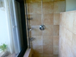 2master bath shower