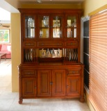 Foyer Hutch